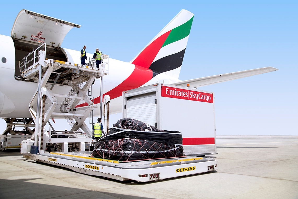 Airline Airport Operations Emirates Group Careers