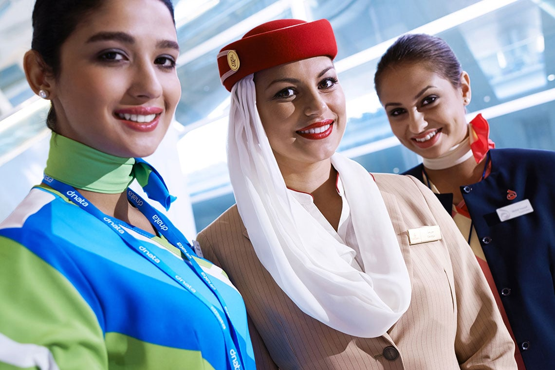 Customer Services | Emirates Group Careers