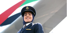 EMIRATES FIRST OFFICER REQUIREMENTS - Jeppesen and Emirates