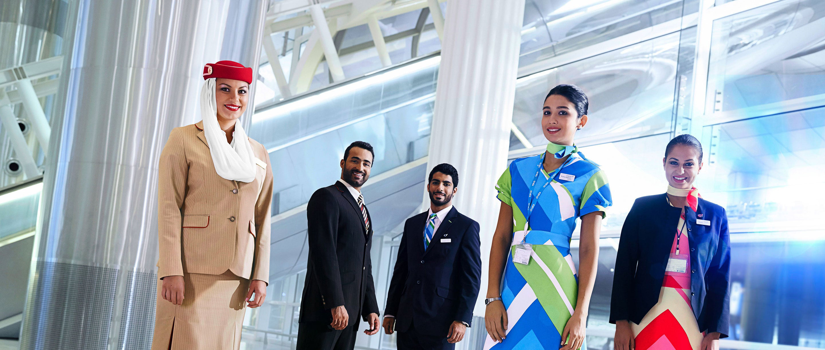 Working With Us Emirates Group Careers